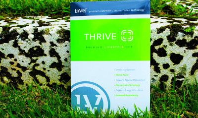 Thrive Patch Review | Does Thrive Patch Work?, Side ...