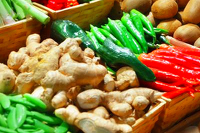 Organic foods have lots to give | Going Green | The Earth ...