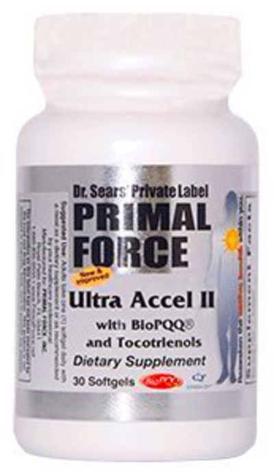 UlTRA ACCEL PRIMAL FORCE Reviews - Dr Al Sears, Any Side ...
