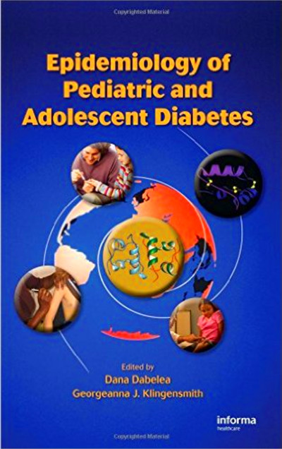[center][b]The Epidemiology of Pediatric and Adolescent Diabetes by Dana Dabelea[/b] English ...