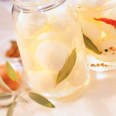 Recipes - Pickled Eggs » Eggs.ca