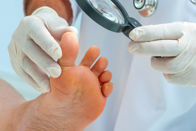 Orthotic Therapy - Erica Dash Podiatry