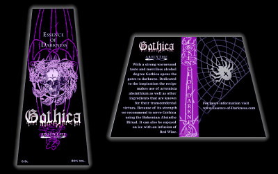 absinthe gothica image search results