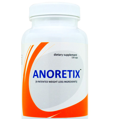 Anoretix - Weight Loss Pills - Appetite Suppressant And Fat Burner ...