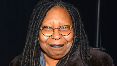 Whoopi Goldberg Says She Didn't Realize Her Tour Bus Was ...
