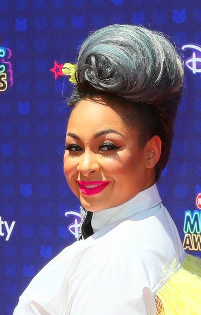 EXCLUSIVE: Raven-Symone Says She Still Keeps In Touch With ...
