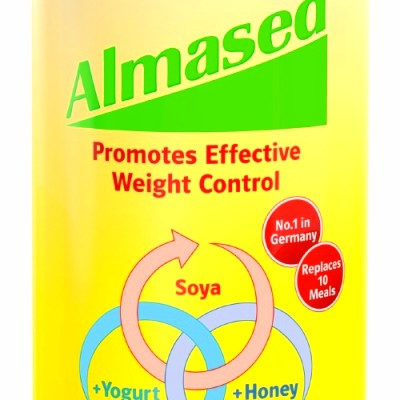 Almased 2 Shakes One Meal Diet - datesgala