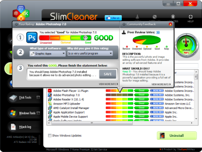 System mechanic vs reimage vs slim cleaner plus – windows, I ...