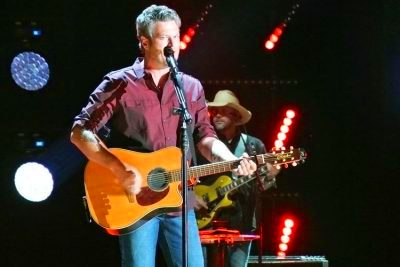 Blake Shelton's Diet: Healthy Lifestyle, Weight Loss After ...