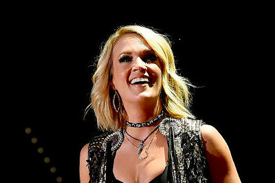 Carrie Underwood: Height, Age, Weight, Body Statistics