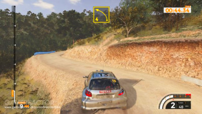 Sebastien Loeb Rally Evo Review - Gamereactor UK