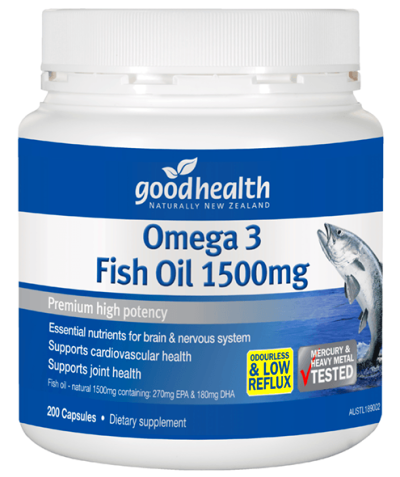 Fish Oil For Arthritis | All About Fish