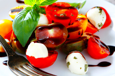 10 Healthy Italian Foods • Health Fitness Revolution
