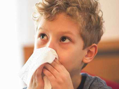 Walking Pneumonia in Kids: Symptoms, Treatment, and More