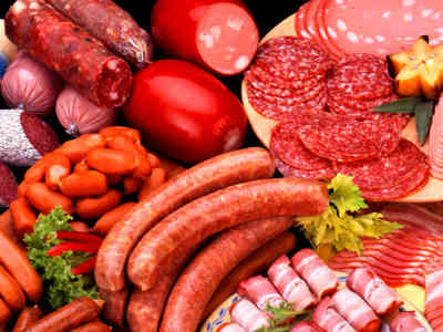 4 Serious Diseases That Can Be Caused If You Often Eat Processed Meat Products - Healthy Food House