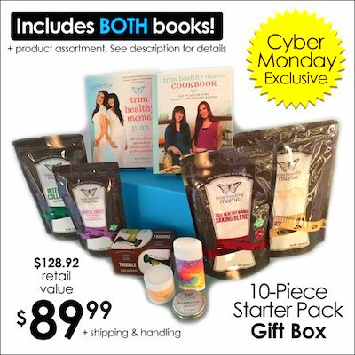 Trim Healthy Mama Cyber Monday Bundle Sales – Homemaking Organized ...