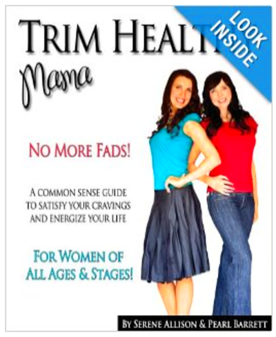 It seems like everywhere I look, I hear about Trim Healthy Mama ! You ...