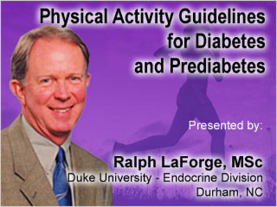 Physical Exercise and Diabetes
