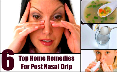 ... Natural Cure & Herbal Treatment For Post Nasal Drip | Lady Care Health