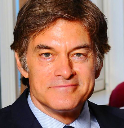 dr mehmet oz is one of three prominent doctors who helped develop the ...