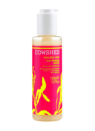 Cowshed Slender Cow Bust Firming Treatment Review - Let's ...