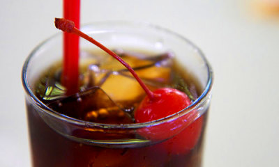 6 Reasons Why Diet Soda is Bad for You