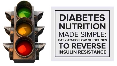 Diabetes Nutrition Made Simple: Guidelines to Reverse ...