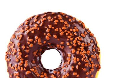 Doughnuts - The 8 Worst Foods for Your Body - What Not to ...
