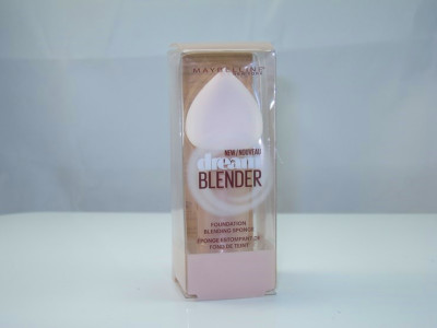 Maybelline Dream Blender Foundation Blending Sponge Review