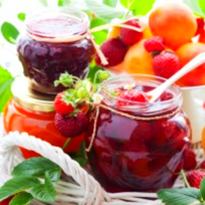 Mixed Fruit Jam Recipe by Niru Gupta - NDTV Food
