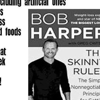 the skinny rules and not his new jumpstart to skinny