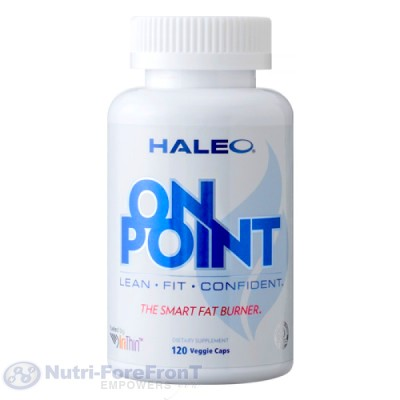 HALEO On Point 120caps
