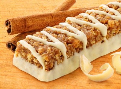 Calories in Nutrisystem Cinnamon Bun based on the calories, fat ...