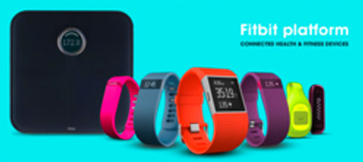 Wearable' Pioneer Fitbit Eyes $100M IPO