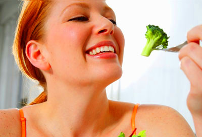 Stop Dieting, Eat Lots Of Food … And Start Losing Weight ...