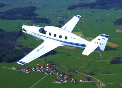 Grob Aircraft history performance and specifications