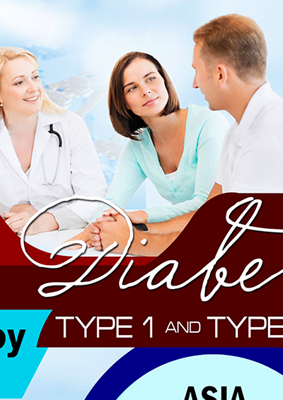 Stem Cell Therapy for Diabetes Type 1 and Type 2