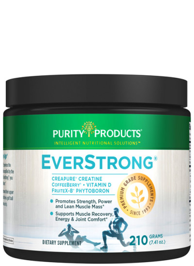 EverStrong Powder - Purity Products