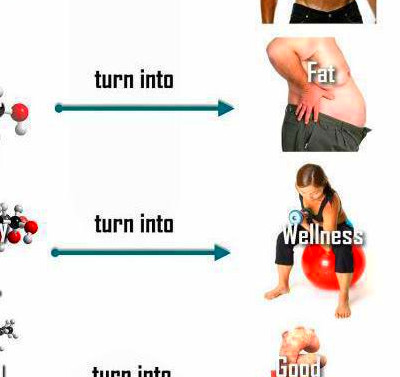 How Foods Affect Your Body - Recipes Table
