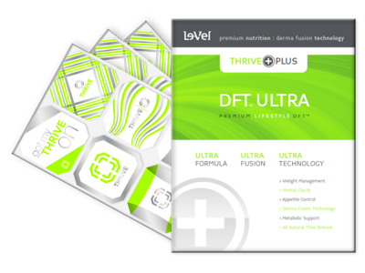 Thrive DFT Ultra (30 patches) 1