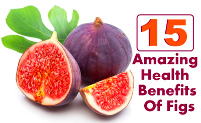 15 Amazing Health Benefits Of Figs | Search Home Remedy