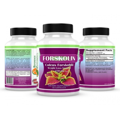 Buy Pure Forskolin For Weight Loss ★ Pure Forskolin ...