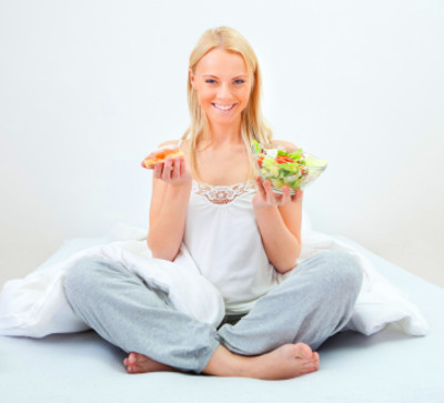 ... to Lose Weight and Be As Healthy As Possible -- Simple Smart Nutrition