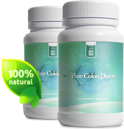 Pure Colon Detox | Try for Body Purification and Rejuvenation | Detox ...