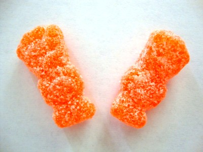 Sour Patch Kids - SNACKEROO