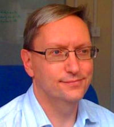 Andy Merritt is Associate Director of Chemistry at the MRCT Centre for ...
