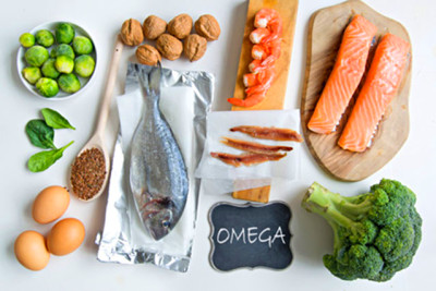 Omega-3s help prevent heart disease