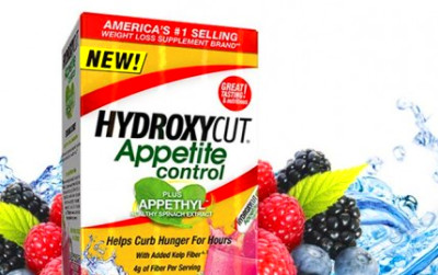 Hydroxycut Appetite Control Reviews