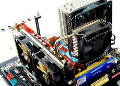 overclocking the 5850 | guru3D Forums