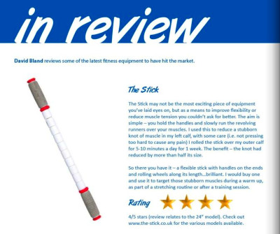 fitteam fit stick reviews | Lose Weight Tips